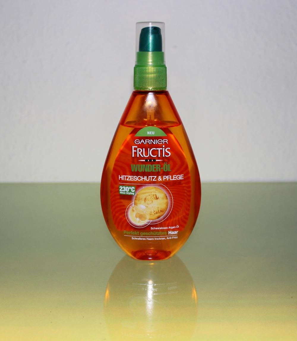 Garnier Wunder-Öl