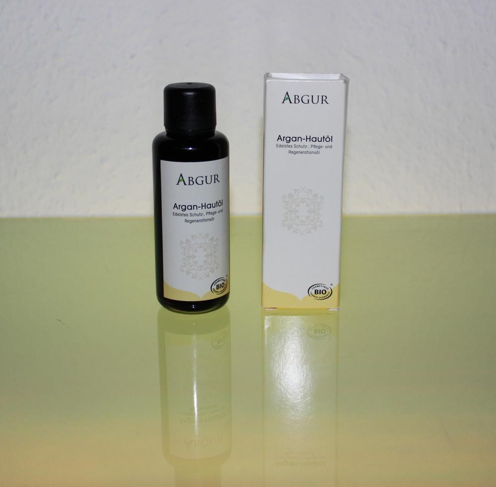 Argan-Hautöl