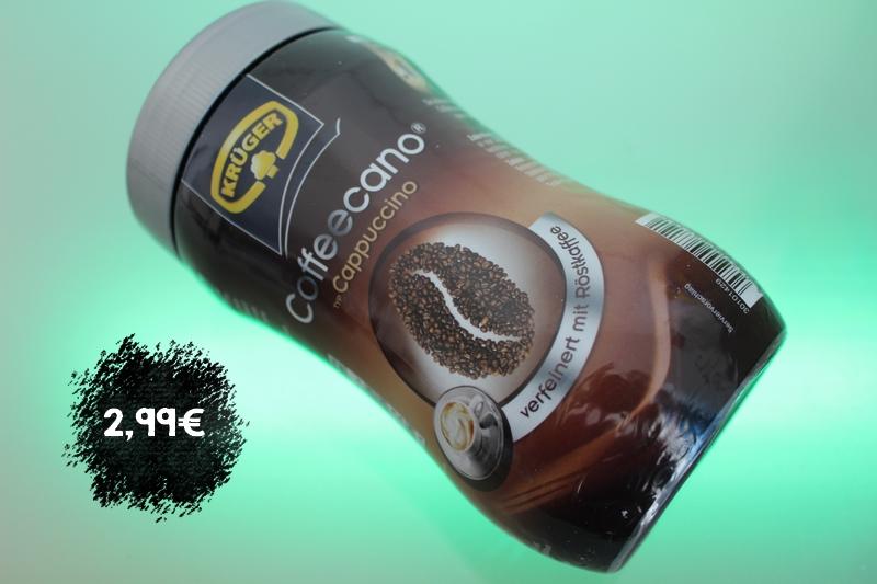 Krüger Coffeecano Degustabox