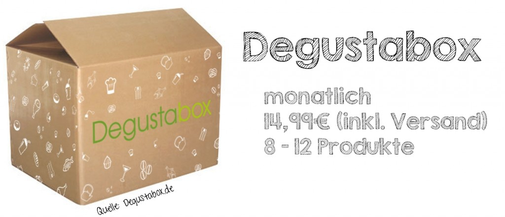 Degustabox diecheckerin.de