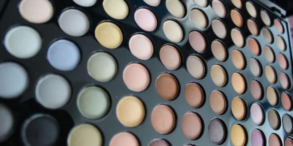 Lenka Kosmetik Lidschatten
