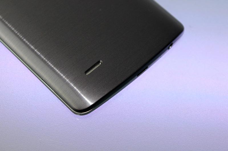 LG G3 Lautsprecher