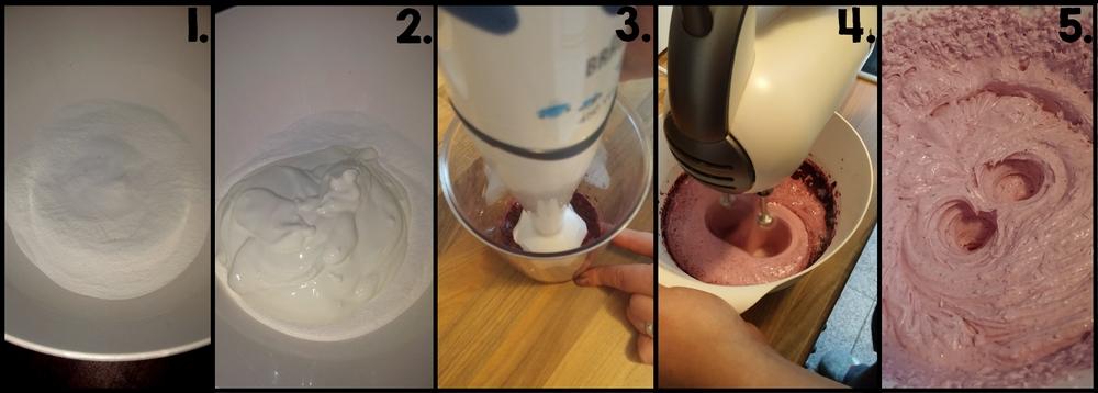 Diamantzauber Joghurt