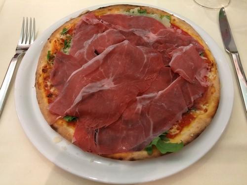 Pizza Rugantina
