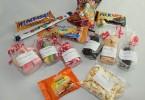 Sweetboxes Inhalt März DieCheckerin