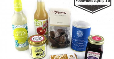 Foodvibes Apri DieCheckerin.de