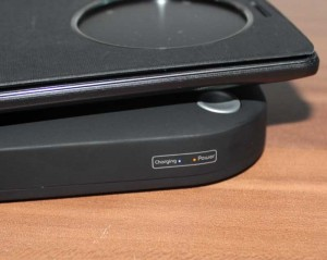 MAXFIELD Wireless Charging Pad DieCheckerin.de