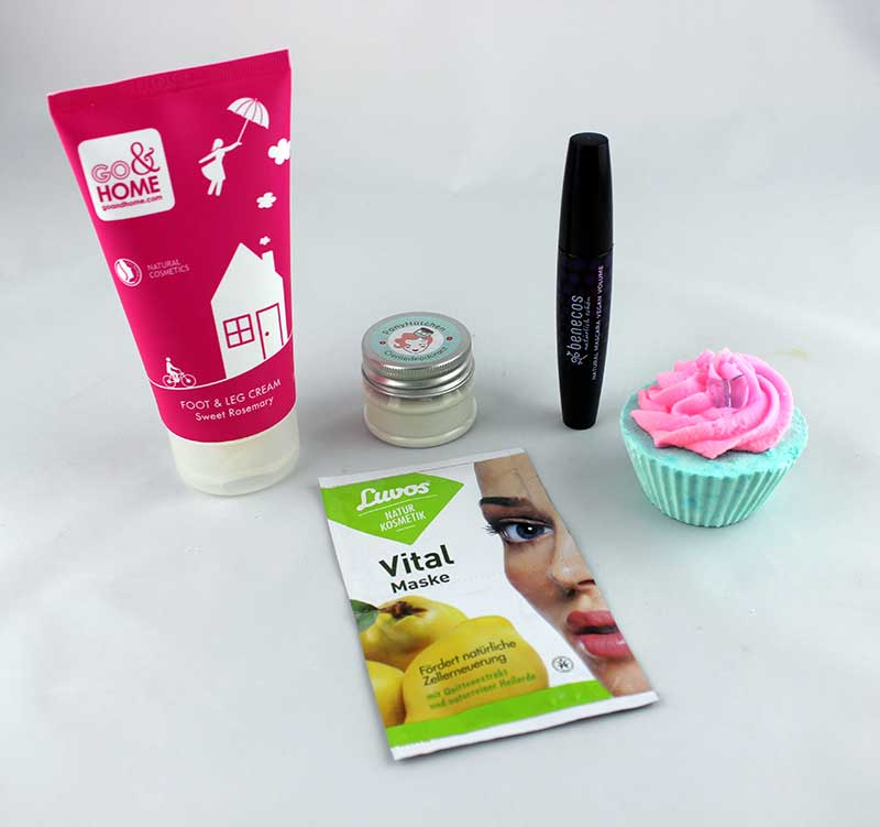 Love Beauty Box DieCheckerin.de