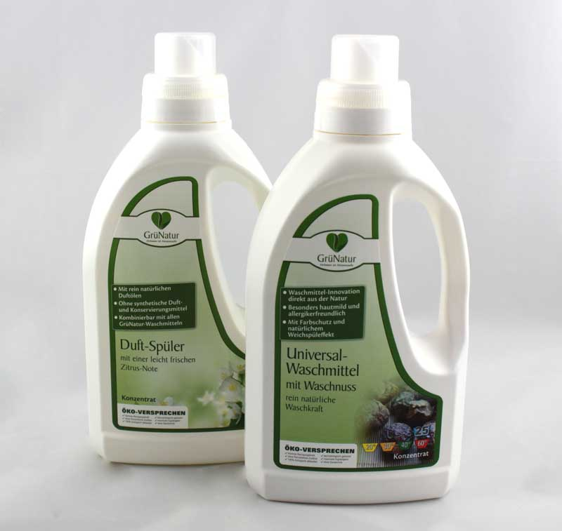 ökologisch-waschen