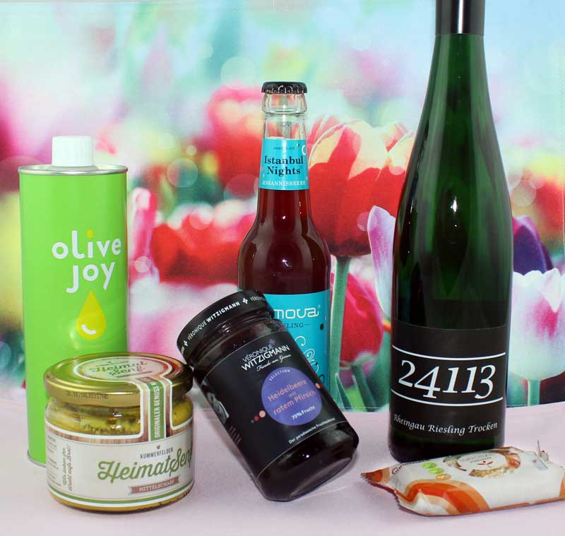Foodvibes-August-2015-Inhalt DieCheckerin.de