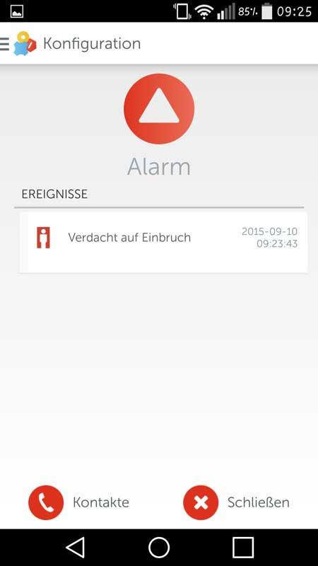 Gigaset-Elements-App-Verdacht-Alarm