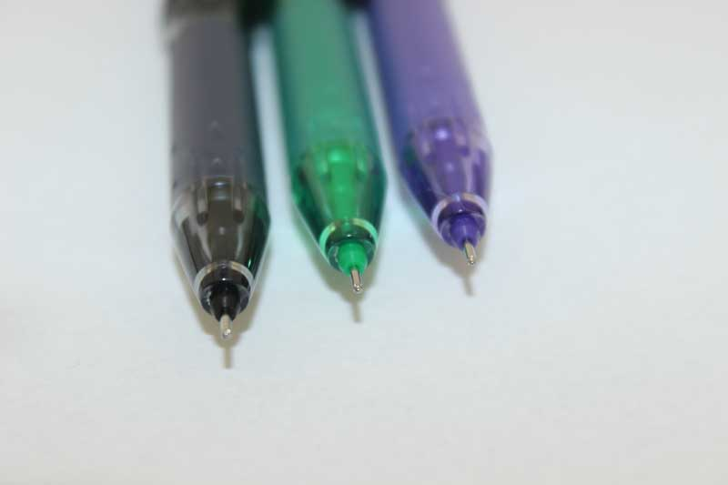 Pilot-Pen-FriXion-point