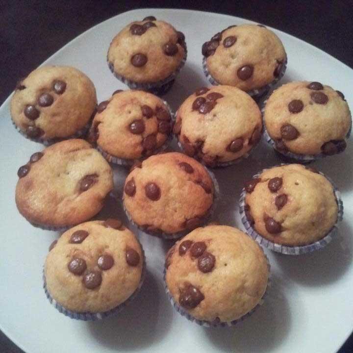 OmniChef-45W-Klarstein-muffins