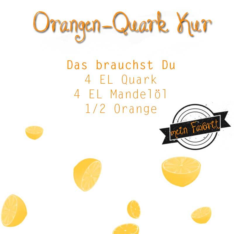 Orangen-Quark-Kur