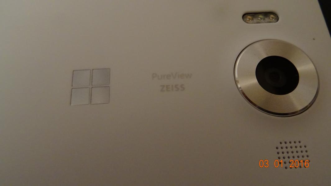 Lumia 950_Kamera