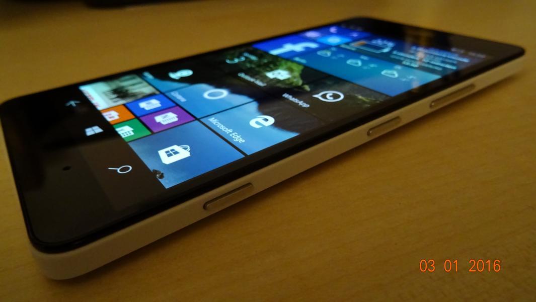 Lumia 950_Seite