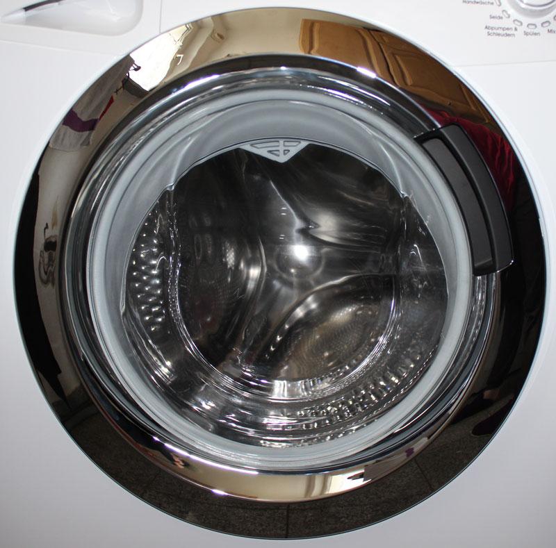 CANDY GrandO Vita GV 147 TC3 im Te -> Waschmaschine Candy Test