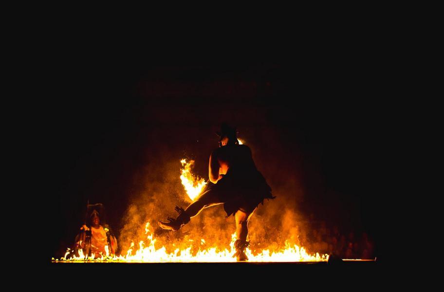 Trance Tanz Blind Dance DieCheckerin.de Erfahrung Was ist Trance Tanz
