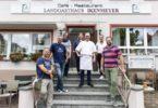 Wildkochkurs in NRW Landgasthaus Ikenmeyer