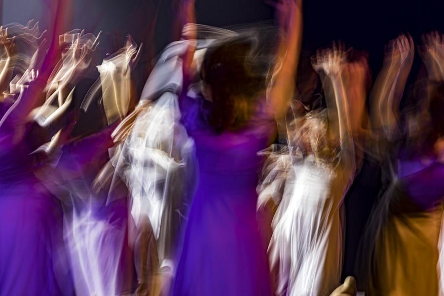 Trance Tanz Erfahrung Was ist Trance Tanz