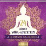 Yoga Auszeiten Buch