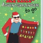 Krimi Advents-<br>kalender<br> to go 2
