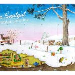 Saatgut Advents-<br>kalender<img src=
