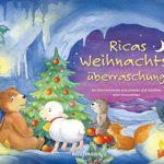 Ricas Weihnachts-<br>überraschung