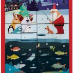 Fishing Gifts Advents-<br>kalender<img src=