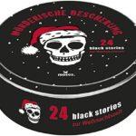 black stories<br> Mörder-<br>ische Bescherung